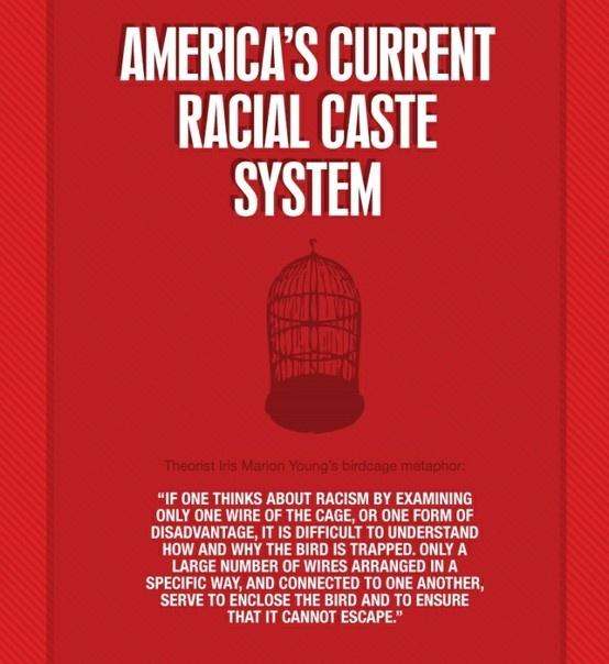 America's Current Racial Caste System Theorist Iris Marion ...