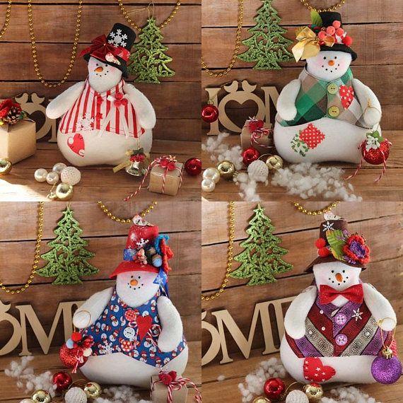 #Christmas Mantle decor #Snowman centerpiece Christmas #Fireplace Mantle #Tilda Snowman #Christmas gifts, #Kids room #Christmas Nursery #New year