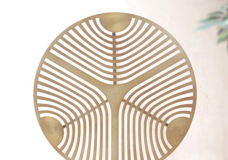 Armonic Table by Enrico Girotti Available @ www.monadi.it