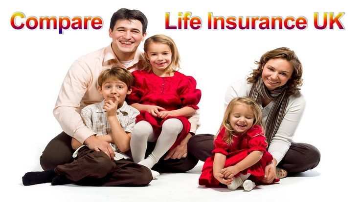 Compare Life Insurance UK