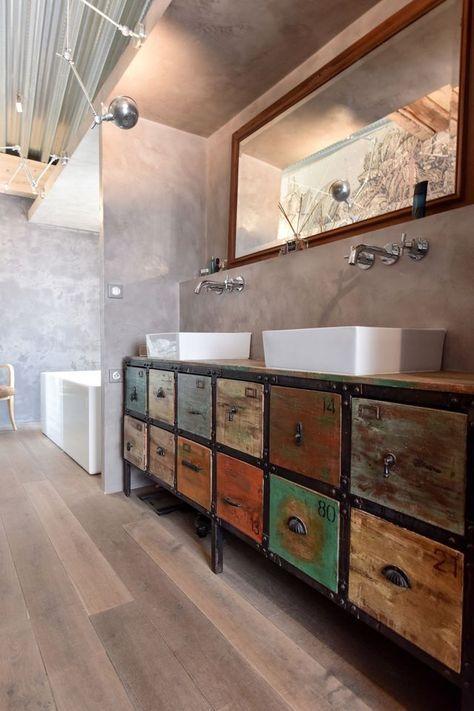 Badezimmerdekor: Ideen vom Profi