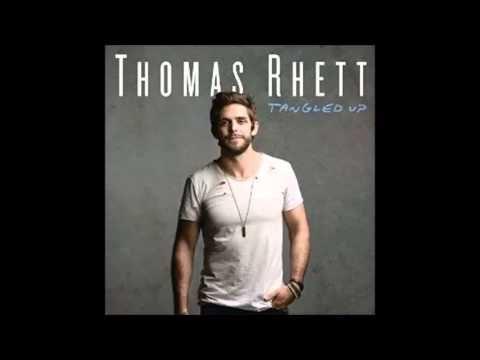 you make me wanna write a song thomas rhett lyrics the day you stop