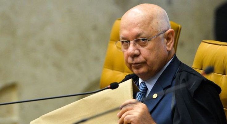 """SONIA FURTADO: O MINISTRO QUE CONTRARIA MORO PARA """"PROTEGER"""" LULA..."""