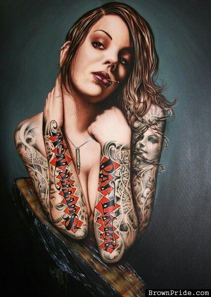133 best airbrush images on pinterest airbrush art for Airbrush tattoo paint