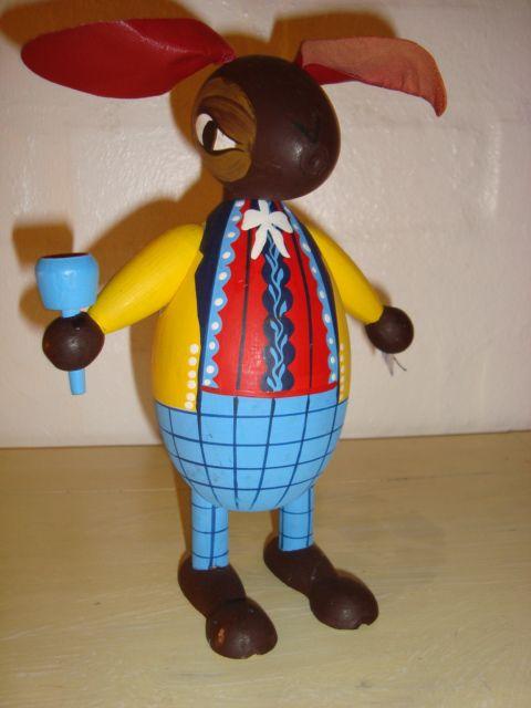 Eigenbrod Easter hare. #Eigenbrod #Easter #påske From www.TRENDYenser.com. SOLGT: