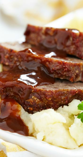Paula Deens Meatloaf!!  The Ingredients are Pretty Basic But Trust Me, You Will Not be Disappointed by This Meatloaf!!