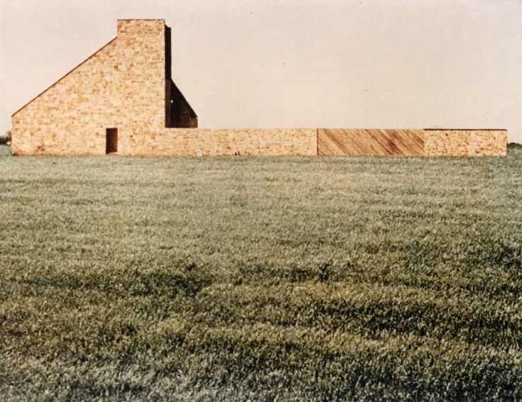 Harold Becker House / Norman Jaffe / 1969