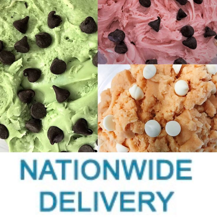 24 best images about the diabetic pastry chef sugar free edible cookie dough sugar free or sugar added negle Images