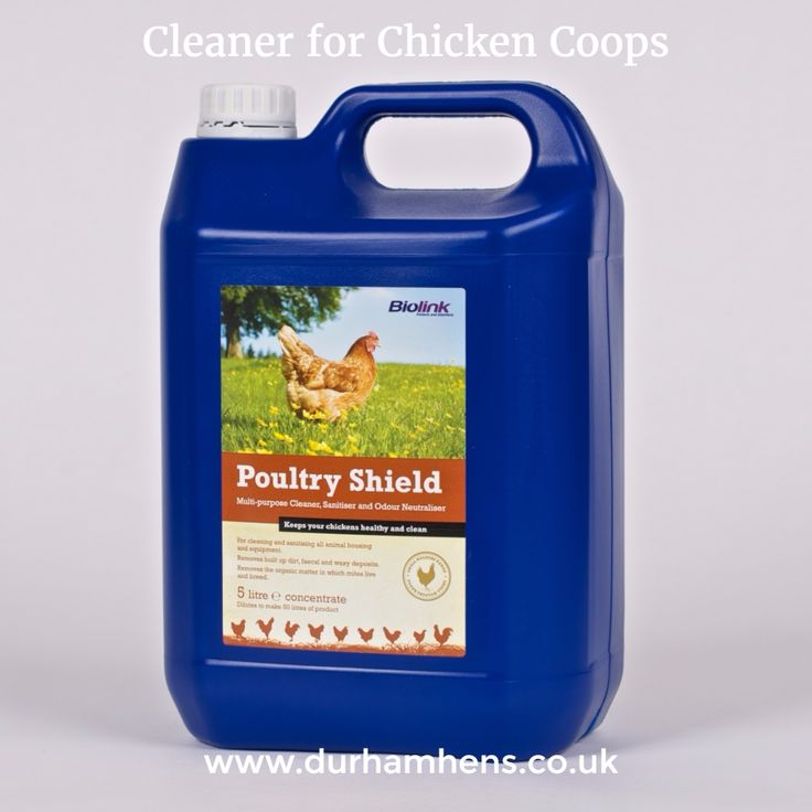 #Poultry Shield fab #cleaner for #chickencoops http://www.durham-hens-poultry-supplies.co.uk/poultry-shield-5l-1521-p.asp #hens #urbanchickens #chickens #iheartmyhens #backyardchickens