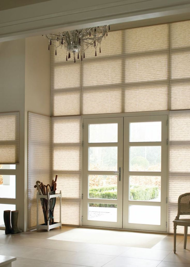 10 Best Pleated Shades Images On Pinterest Blinds