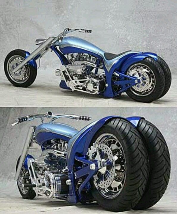 """Custom bike Daytona Best Of Show Ultra Radical Custom Motorcycle the """"Pipe Dreams"""" Steve Galvin – the man behind this project – is not a """"professional"""" builder, but work at home in his garage in his spare time, typically creating one extreme custom bike per year and doing all fabrication himself."""