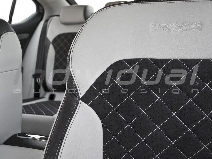 Autositzbezüge Škoda   auto-sitzbezuge.de - Autopoťahy MAD - Individual Auto Design