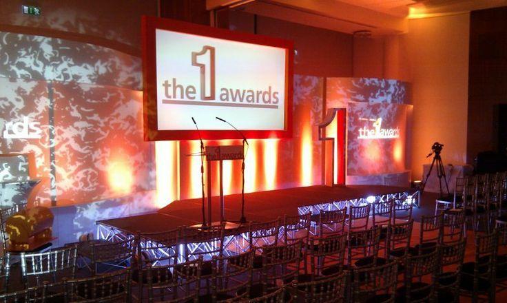 1 awards