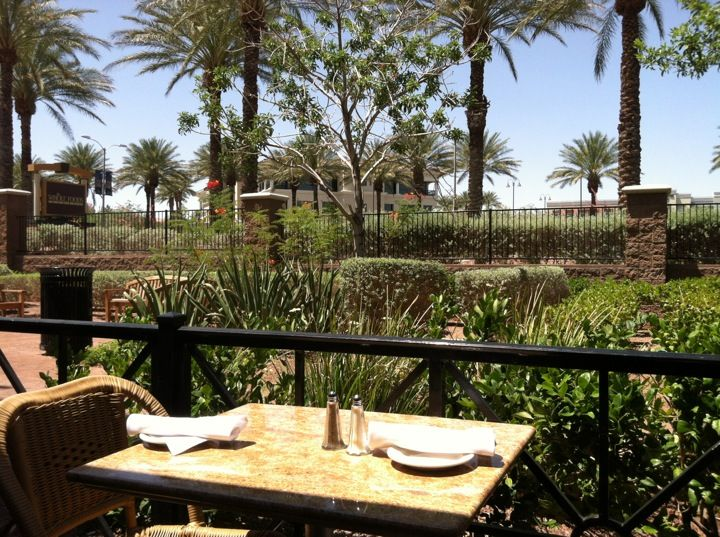 The Cheesecake Factory in Henderson, NV