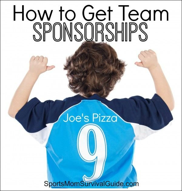 28 best images about Fundraising – Sports Sponsorship Letter