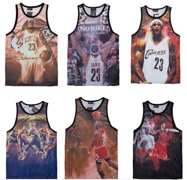 You know you want to buy this 👉 2016 Men's Casual Jersey Tank Top Jordan Allen Iverson Printed Jersey Mens Bodybuliding Brand Clothing Fitness Clothes http://whachuwan.myshopify.com/products/2016-mens-casual-jersey-tank-top-jordan-allen-iverson-printed-jersey-mens-bodybuliding-brand-clothing-fitness-clothes?utm_campaign=crowdfire&utm_content=crowdfire&utm_medium=social&utm_source=pinterest