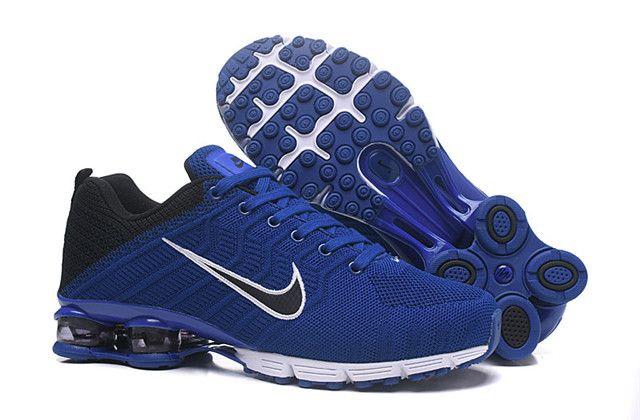 Mens Nike Shox 092 Zapatillas Nike Para Hombre Zapatillas Nike Nike
