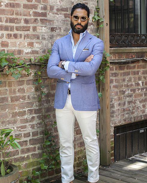 1000  images about Linen Suit on Pinterest | Seersucker, The suits ...