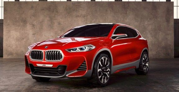 2019 Bmw X8 Redesign And Price Car Review Bmw Concept Bmw