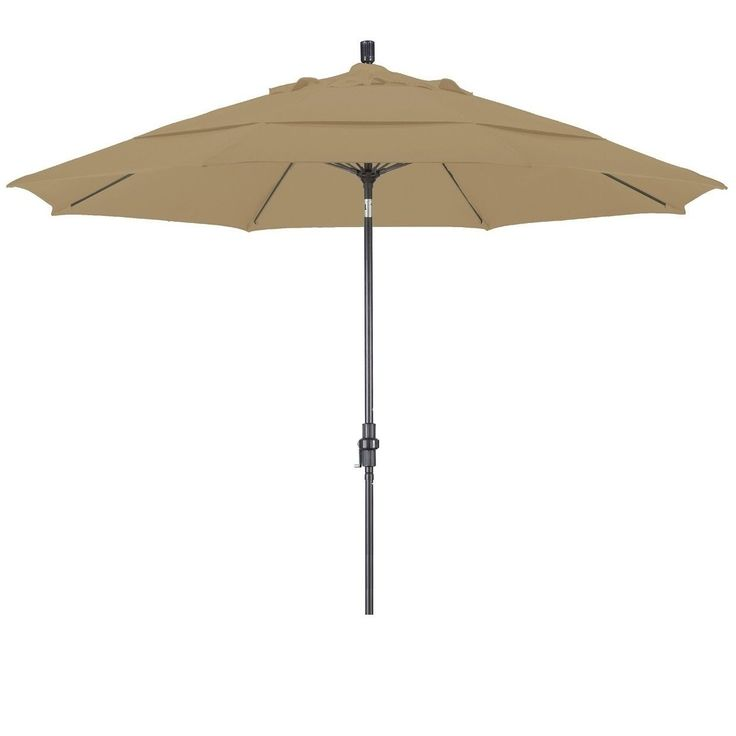 Lauren & Company Ultra Premium Sunbrella Patio Umbrella