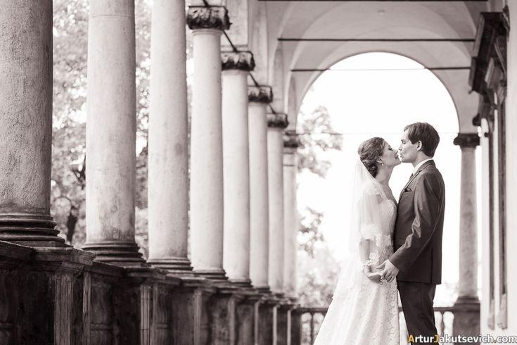 Wedding photography in Prague and Czech Republic