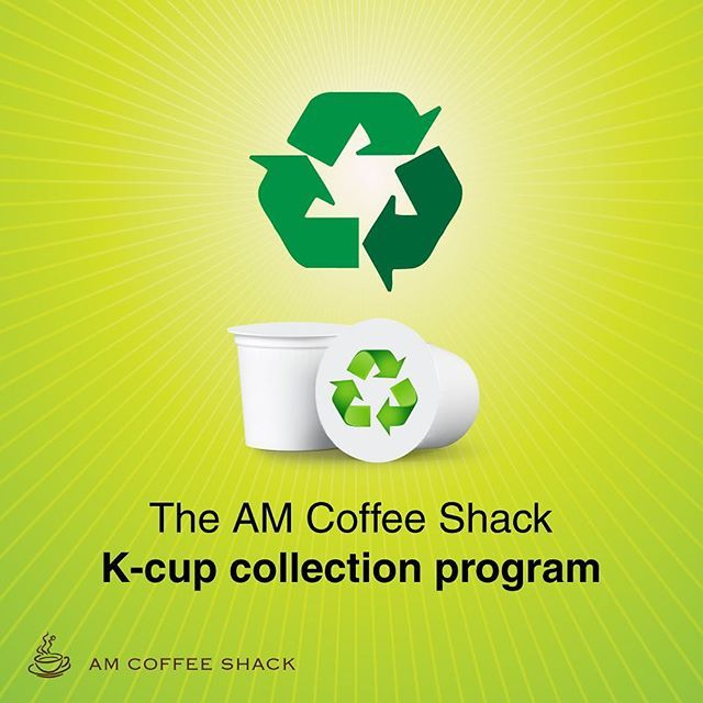 Don't throw out those used K-cups! We are excited to announce our new K-cup collection program where we will be collecting your used K-cups to be used as part of a local school's gardening program!  Bring your used K-cups to our retail location in a bag or box (with no other garbage please!) Visit our website for more details. . . . . . #InstaCoffee #CoffeeTime #CoffeeLover #CoffeeLife#CoffeeLove#CoffeeHolic #CoffeeBreak #CoffeeAddict #Coffee#java #CoffeeAddiction #Mississauga…