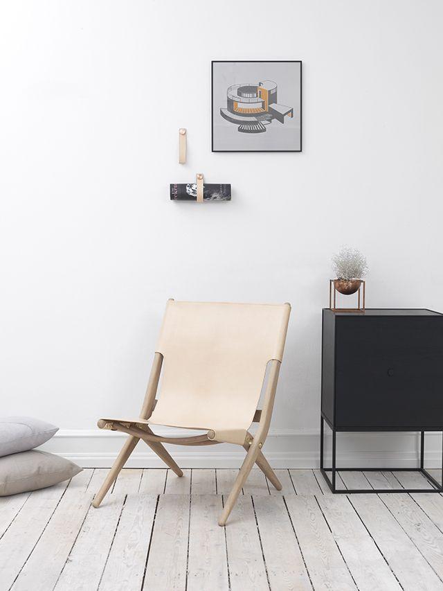 Stilren och och hållbar design av Kristina Dam // Skanska Nya Hem