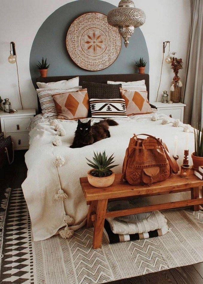 30+ unique inspiring cozy apartment decor on a budget 21