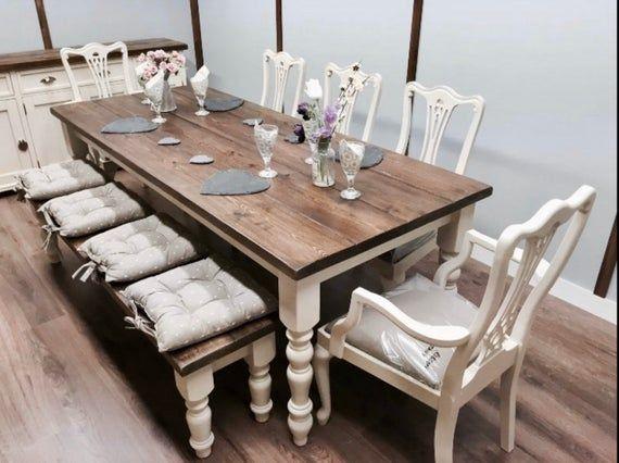 22++ 7 foot farm table ideas