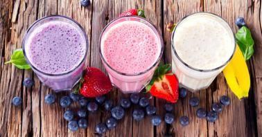 diferencias entre smoothies y jugos