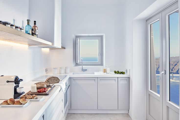 The kitchen is the heart of every home... so it is with the new Astra Suites Villa!