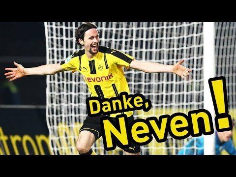 THANK YOU, NEVEN SUBOTIC! The Glory Years at Borussia Dortmund - YouTube