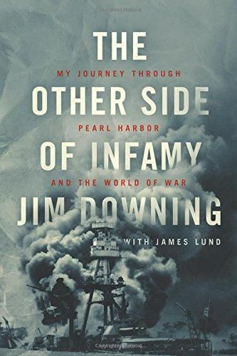 HARDCOVER - The Other Side of Infamy: My Journey through Pearl Harbor and the World of War