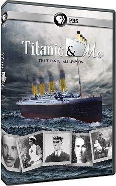 Titanic Movies & Documentaries