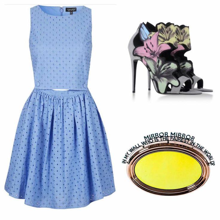 #benedettabruzziches #bags #topshop #dress #pierrehardy