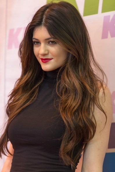 33 Best Images About Brown Hair On Pinterest