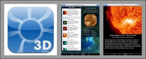 45 Outstanding iPad Apps for Science Learning