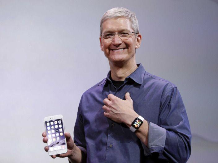 El Apple Watch llegará a nuevos países a finales de junio - http://www.actualidadiphone.com/apple-watch-nuevos-paises-junio/