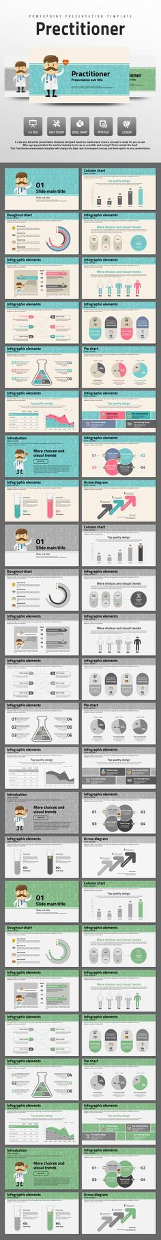 Practitioner (PowerPoint Templates)