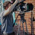 The Sachtler FSB10 tripod: Paul Cook tries it out with his Sony FS7