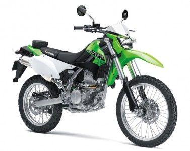 MOTOCICLETEKawasaki Kawasaki KLX250 '16