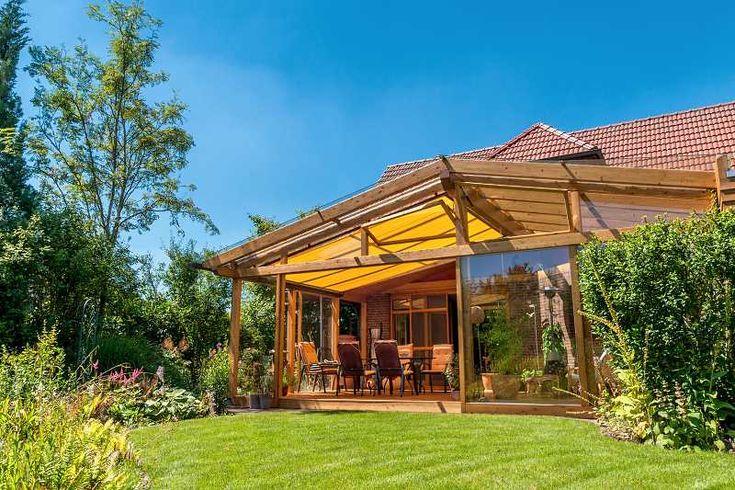 Co warto wiedzieć przed zadaszeniem tarasu w ogrodzie?