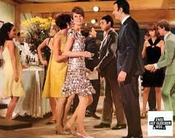 dinner parties 60's - Google Search