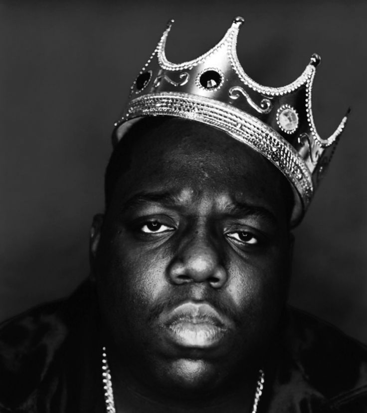 "A Tribute to Big Poppa, The King of Rap 1972--1997   ""S..."
