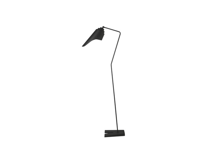 Perf Floor Lamp from Space Furniture