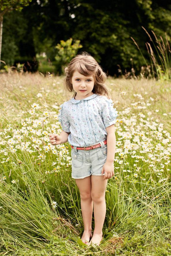Sweetness from Chloe. #designer #kids #fashion