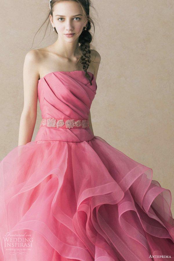 Anteprima Wedding Dresses | Wedding Inspirasi