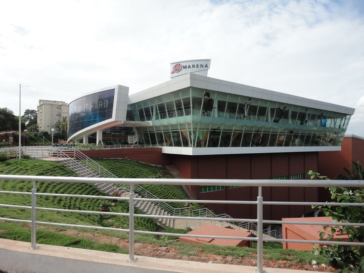 Marena, Manipal Indoor Area, Manipal. Manipal indoor arena was officially opened on 1st  September 2010.