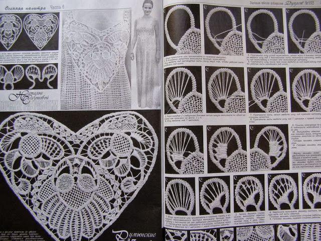 Duplet 152 - Duplet Crochet - Picasa Web Albums