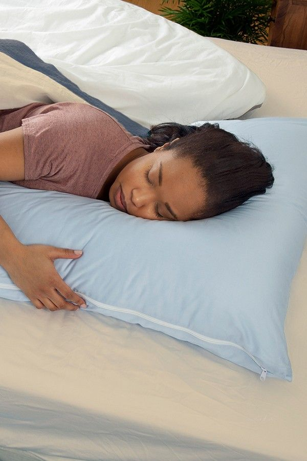 The Snuggl Company Body Pillow For Side Sleepers Gift Ideas